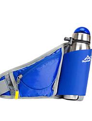 Недорогие -Пояс Чехол для Марафон Спортивные сумки Закрыть Body Сумка для бега Все Сотовый телефон Нейлон Военно-зеленный Зеленый Синий