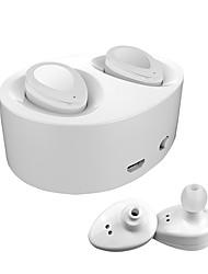 TWS k2 супер мини Bluetooth громкой связи Гарнитуры для наушников EARBUDS портативный стерео беспроводной наушник для спорта Ios андроид
