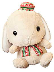 cheap -Stuffed Toys Doll Pillow Stuffed Animals Plush Toy Girl Doll Toys Rabbit Duck Cute Large Size Unisex 1 Pieces