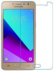 abordables -para Samsung j2 vidrio fushun primer protector de pantalla de 0,3 mm templado