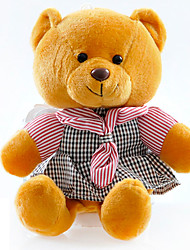cheap -Bear Teddy Bear Puppets Stuffed Animal Plush Toy Cute Fun Boys' Girls' Toy Gift 1 pcs