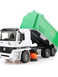 Недорогие -Игрушечные грузовики и строительная техника Строительная техника Грузовик Универсальные Игрушки Подарок