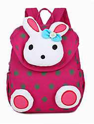 Kids Bags All Seasons Canvas Backpack for Casual