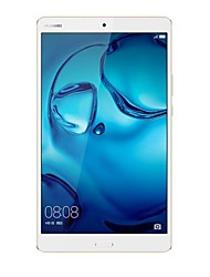 abordables -Huawei HUAWEI MediaPad M3 8.4 Inch Tableta androide (Android 6.0 2560x1600 Octa Core 4GB RAM 64GB ROM)