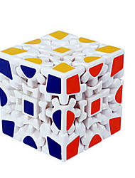 Недорогие -Волшебный куб IQ куб 3*3*3 Спидкуб Кубики-головоломки головоломка Куб Гладкий стикер Игрушки Универсальные Подарок