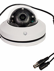 cheap -CCTV 1080P 2.1MP IR Mini PTZ Dome Camera AHD/CVI/TVI/CVBS 3x zoom 2.8-8mm Lens