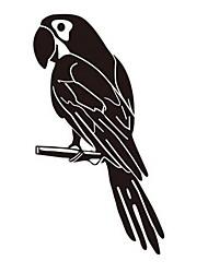 Dyr Vægklistermærker Fly vægklistermærker Dekorative Mur Klistermærker,Vinyl Materiale Hjem Dekoration Vægoverføringsbillede