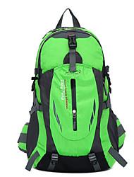 Недорогие -рюкзак для Спортивные сумки Многофункциональный Легкость Рюкзаки для ноутбука Сумка для бега Все Сотовый телефон Полиэстер Красный Зеленый Синий