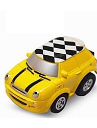 Voitures RC  2.4G Automatique 1:28 Moteur à Balais 10 KM / H