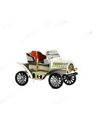 Недорогие -Классическая машинка Автомобиль Винтаж Ретро Универсальные Игрушки Подарок