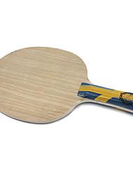 Ping-pong Racchette Ping Pang Sughero Manopola  lunga Brufoli
