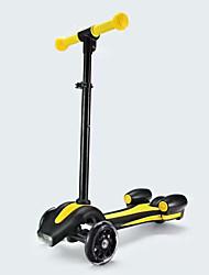 Kick Scooter for Kid's Aluminum Alloy LED Light