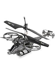 RC Hubschrauber 4 Kan?le 6 Achsen 5.8G -