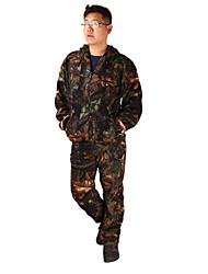 Per uomo Giacca e pantaloni da caccia Compatto Classico Set di vestiti per Caccia Attività ricreative M L XL XXL