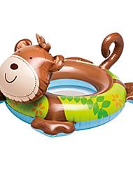 cheap -Monkey Inflatable Pool Float PVC Kid's