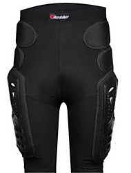 HEROBIKER  Motorcycle off - road armor pants riding racing