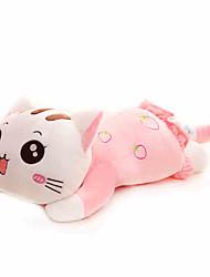 abordables -juguetes de peluche Muñecas Almohadas Juguetes Pato Gato Chico Chica 1 Piezas
