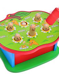 Bausteine Bildungsspielsachen Spielzeuge LKW Tiere Stücke Kinder Geschenk