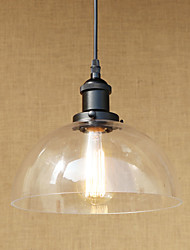 cheap -Bowl Pendant Light Ambient Light - Mini Style, LED, Designers, 110-120V / 220-240V Bulb Included / 10-15㎡ / E26 / E27