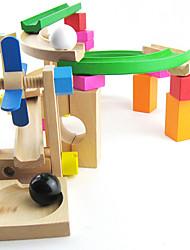 Недорогие -Конструкторы Обучающая игрушка Для получения подарка Конструкторы Игрушки 5-7 лет 8-13 лет Игрушки
