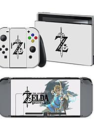B-SKIN 任天堂 Switch/NS Nálepka pro Nintendo Spínač Přenosná Zábavné #