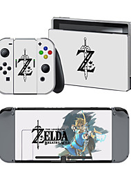 B-SKIN 任天堂 Switch/NS Klistermærke for Nintendo Switch Bærbar Originale #