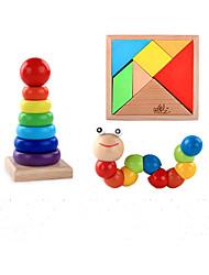 economico -Costruzioni Gioco educativo per il regalo Costruzioni Hobby e passatempo Giocattoli Da 5 a 7 anni Giocattoli