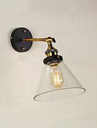 AC 85-265 60 e27 funzione elettrolitico moderna / contemporanea tradizionale / classico rustico / lodge annata per il LED, parete da