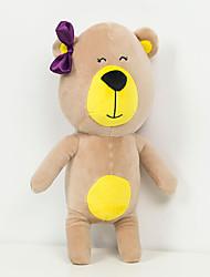 Stuffed Toys Dolls Toys Bear Animal Kid's Children's 1 Pieces