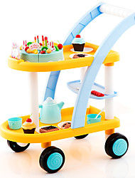 Pretend Play Toy Cars Toys Furniture Kid's 1 Pieces