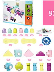 economico -Costruzioni Playsets veicoli per il regalo Costruzioni Giocattoli innovativi e scherzi GiocattoliDa 2 a 4 anni Da 5 a 7 anni Da 8 a 13