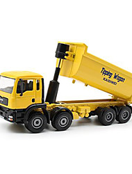 preiswerte -Spielzeuge Baustellenfahrzeuge Spielzeuge LKW Kunststoff Metal 1 Stücke Kinder Geschenk