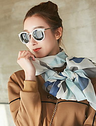cheap -Cotton and Linen Autumn Female scarf Shawl Thin Long Rectangle Print Women's