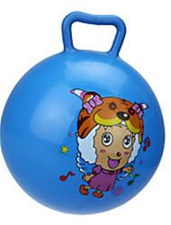 Недорогие -Воздушные шары Для вечеринок Надувной Оригинальные Поликарбонат 1 pcs Мальчики Девочки Игрушки Подарок