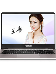 Недорогие -ASUS Ноутбук блокнот U40007500 14 дюймовый IPS Intel i7 i7-7500U 8GB DDR4 512GB SSD GT940M 2 GB Windows 10