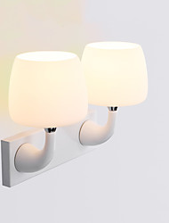AC 220-240 40 E14 Modern/Contemporary Painting Feature for Eye Protection,Ambient Light Wall Sconces Wall Light