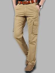 Per uomo Pantaloni da escursione Antivento Traspirante Pantalone/Sovrapantaloni Pantaloni per Campeggio e hiking M XL XXL XXXL