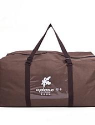 Organisateur de Bagage Portable Rangement de Voyage Grande Capacité pour Vêtements Nylon / Extérieur