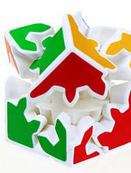 Недорогие -Волшебный куб IQ куб 2*2*2 3*3*3 Спидкуб Кубики-головоломки головоломка Куб Гладкий стикер Детские Игрушки Универсальные Подарок