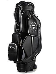 baratos -PGM Masculino Unissex Golf Cart Bag Prova-de-Água Portátil Viagem Durável