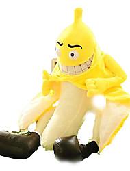 cheap -Banana Stuffed Toys Doll Stuffed Animals Plush Toy Cute Large Size Boys' Girls'