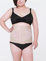 Belly in take the foreign trade priced direct plus-size fertilizer section shape body fat MM with body-hugging corset XL-3XL