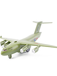 cheap -Pull Back Vehicle Farm Vehicle Plane / Aircraft Fighter Aircraft Unisex Boys' Girls' Toy Gift