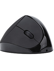 e23 ergonomico del mouse verticale sana ricaricabile 2.4GHz Wireless
