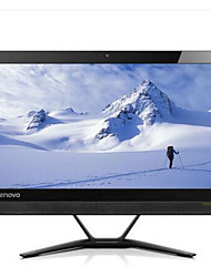 cheap -Lenovo All-In-One Desktop Computer 20 inch Intel i3 4GB RAM 500GB HDD Integrated Graphics