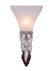 cheap -Rustic/Lodge Modern/Contemporary Traditional/Classic Wall Lamps & Sconces For Resin Wall Light 110-120V 220-240V 40W