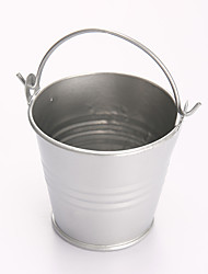 cheap -Cylinder Favor Holder With Favor Tins and Pails-12