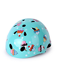 Skate Helmet Kid's Helmet CE Certification Adjustable Mountain Urban Ultra Light (UL) Youth for Mountain Cycling Road Cycling