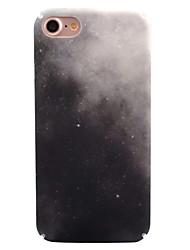 economico -Custodia Per Apple iPhone 8 iPhone 8 Plus Fantasia/disegno Per retro Paesaggi Resistente PC per iPhone 8 Plus iPhone 8 iPhone 7 Plus