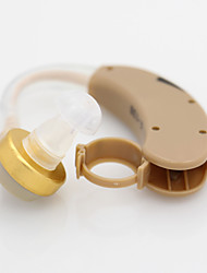 AXON F-138 New Arrival Low Power Wireless Deaf-aid Hearing Aid Behind Ear Audiphone Sound Amplifier